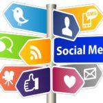 Over Social Media (site's)