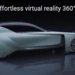 Vision Next 100 (103EX), BMW van de toekomst