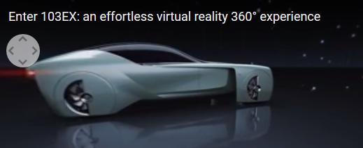 auto toekomst bwm